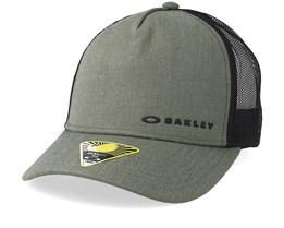 Chalten Dark Brush Trucker - Oakley