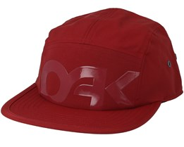 Mark II Red 5-Panel - Oakley