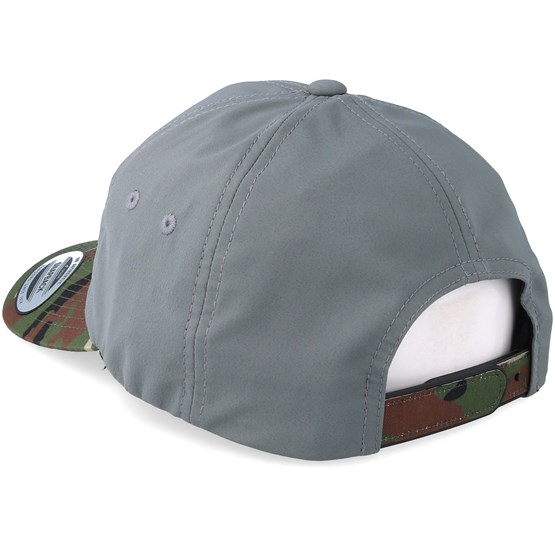 Military Hat 6 Panel Camo Adjustable - Oakley caps - Hatstoreworld.com 07d7b1178751