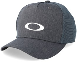 Game Cap Grey Adjustable - Oakley