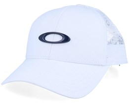 Trucker Ellipse Hat  White Trucker - Oakley