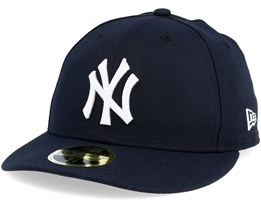 New York Yankees Game Authentic Collection Low Profile 59fifty - New Era