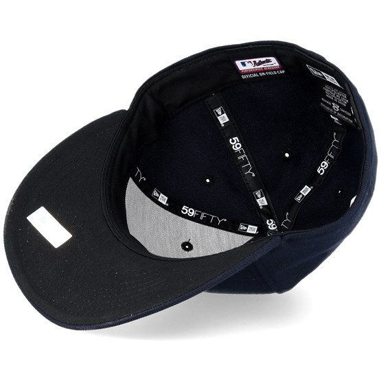 b81c89c5705 New York Yankees Game Authentic Collection Low Profile 59fifty - New Era  caps - Hatstoreworld.com