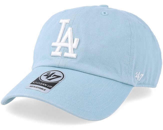 Los Angeles Dodgers Clean Up Mako Adjustable - 47 Brand - Start Gorra -  Hatstore 3e78feeb733