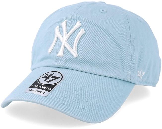 f3a0511bb80 New York Yankees Clean Up Mako Adjustable - 47 Brand caps -  Hatstoreaustralia.com