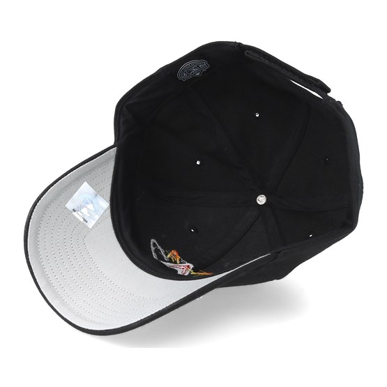 7104d52c05c1a Albuquerque Isotopes Home 47 Mvp Black Adjustable - 47 Brand cap -  Hatstore.co.in