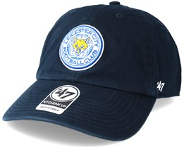 timeless design 450d3 a33d5 Leicester City Clean Up Navy Adjustable - 47 Brand