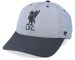 Liverpool Carbide All In Grey/Black Adjutable - 47 Brand
