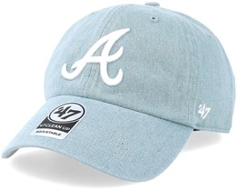 Atlanta Braves Colombia Meadwood Light Adjustable - 47 Brand