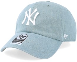 47c15ccef17c1 New York Yankees Colombia Meadwood Light Adjustable - 47 Brand