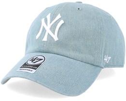 1c420856b3eb2 New York Yankees Colombia Meadwood Light Adjustable - 47 Brand