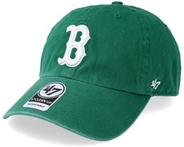Boston Red Sox St Patty´s 47 Clean Up Kelly Adjustable - 47 Brand 552c643b425