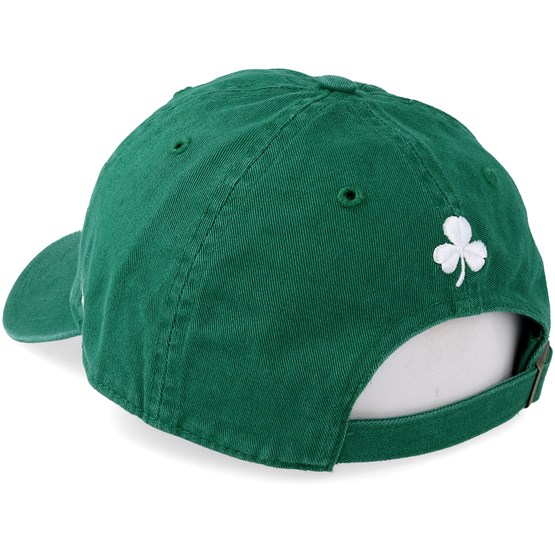outlet store 6d575 1824e Boston Red Sox St Patty´s 47 Clean Up Kelly Adjustable - 47 Brand caps    Hatstore.ie
