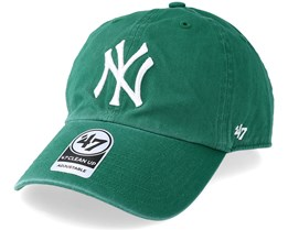 New York Yankees St Patty´s 47 Clean Up Kelly Adjustable - 47 Brand