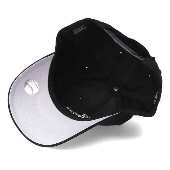 Los Angeles Dodgers Mvp Black Black Adjustable - 47 Brand caps -  Hatstoreworld.com 97aba028bfeb