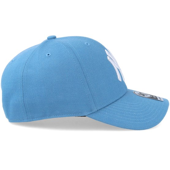 New York Yankees Mvp Colombia Adjustable 47 Brand Caps