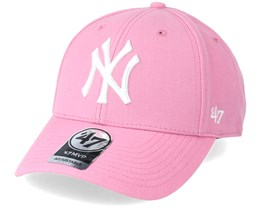 New York Yankees Mvp Rose Adjustable - 47 Brand