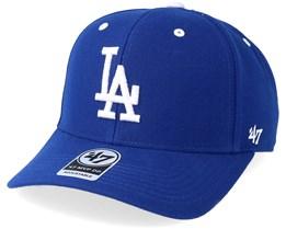 Los Angeles Dodgers Audible Royal Adjustable - 47 Brand