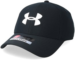 Blitzing 3.0 Black Flexfit - Under Armour