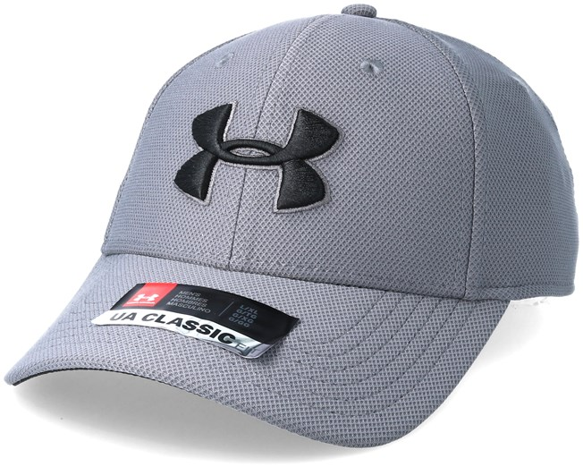 bc3780d5a9d Men´s Blitzing 3.0 Graphite Flexfit - Under Armour caps -  Hatstoreaustralia.com