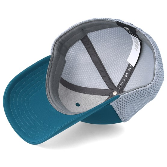 Men´s Train Spacer Mesh Tourmaline Teal Flexfit - Under Armour - Start  Kšiltovka - Hatstore.cz ddfae4d2b0
