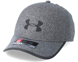 Men´s Flash 1  Panel Grey Flexfit - Under Armour