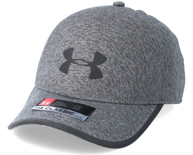 Men´s Flash 1 Panel Grey Flexfit - Under Armour caps - Hatstoreworld.com 3e827e7ca70b