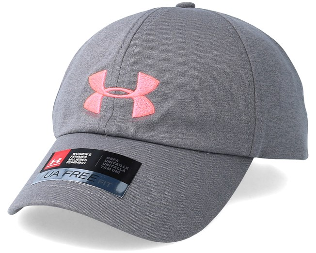 a647b656f83 Renegade Graphite Grey Adjustable - Under Armour caps