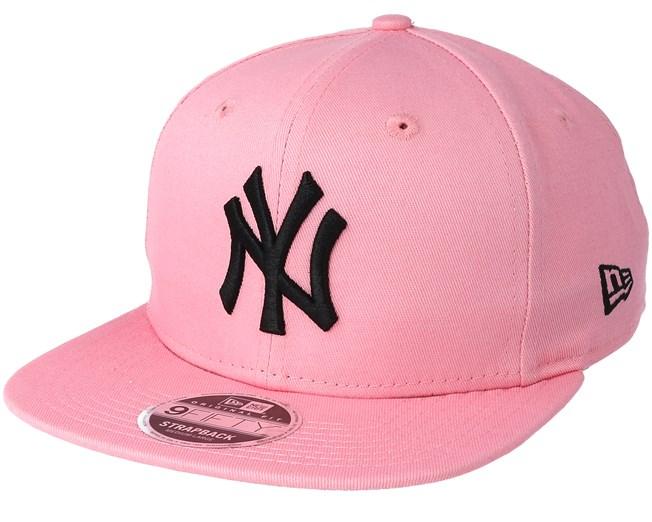 New York Yankees True Originators 950 Pink Snapback - New Era caps -  Hatstoreaustralia.com fc1a7e046c6