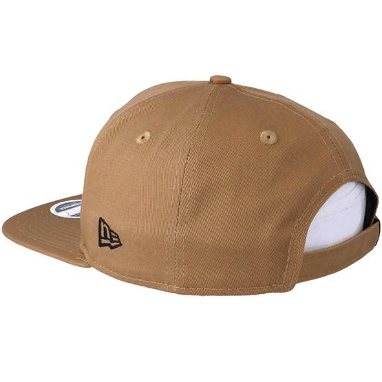 aa0b31bd0da Los Angeles Dodgers True Originators 950 Khaki Black Snapback - New Era caps  - Hatstoreworld.com
