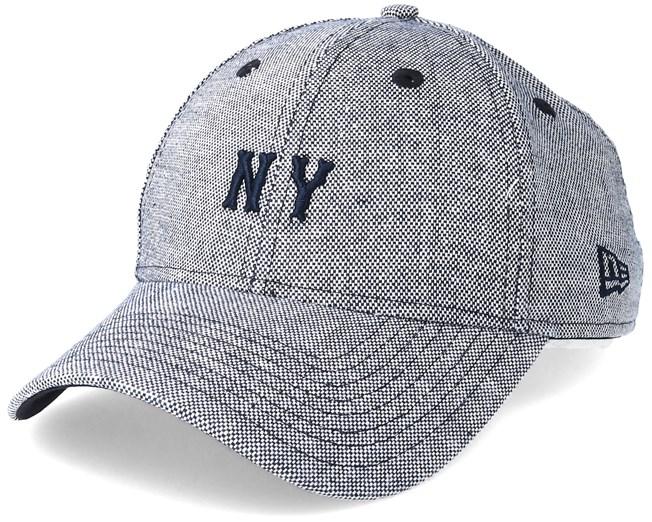 New York Yankees Basket 940 Navy Adjustable - New Era keps ... 28c17fd4975a7
