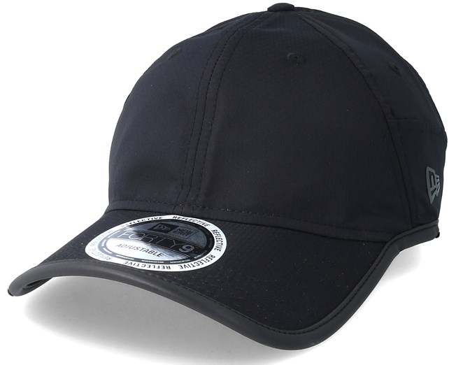 Tone Tech Redux 9Forty Black Adjustable - New Era caps - Hatstoreworld.com 0d11083df3c7