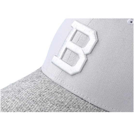 Brooklyn Dodgers Club Cooper 39Thirty Grey Flexfit - New Era caps -  Hatstoreworld.com ab7ba50af07b