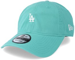 Los Angeles Dodgers 920 Pastel Micro Mint Adjustable - New Era