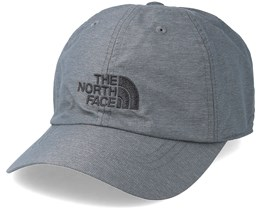 Horizon Asphalt Grey Adjustable - The North Face