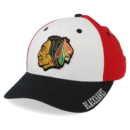 best cheap 2c4af d056d Adidas Chicago Blackhawks Cotton 3 Colour White Red Black Adjustable -  Adidas ₹ 2,070 ₹ 2,300