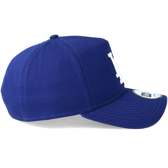 Los Angeles Dodgers Washed A Frame Dry Adjustable New Era Caps Hatstore Co Uk