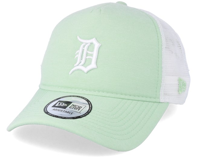 b9ed6c57 Detroit Tigers Oxford Mint Green Trucker - New Era caps -  Hatstoreaustralia.com