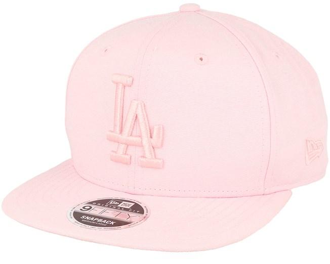 Los Angeles Dodgers Oxford 9Fifty Pink Snapback - New Era - Start Boné -  Hatstore 9299dd1ca17