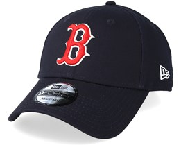 Boston Red Sox 9Forty Essential Navy Adjustable - New Era