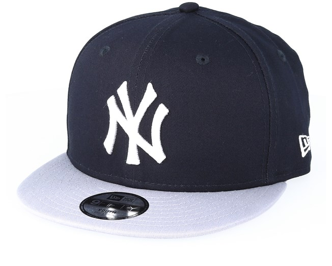 8d0485434 Kids New York Yankees Essential 9FIfty Navy Snapback - New Era - Start Boné  - Hatstore