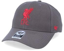 Liverpool Mvp Graphite Grey/Red Adjsutable - 47 Brand