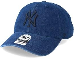 New York Yankees Navy Loughlin Adjustable - 47 Brand