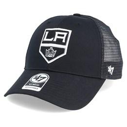 1c95bd6a0109b8 47 Brand San Jose Sharks 47 Mvp Camo/Black Trucker - 47 Brand $24.99.  Almost Gone!