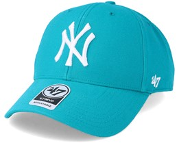 New York Yankees Mvp Neptune Adjustable - 47 Brand