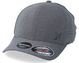 Phantom Ripstop Charcoal Flexfit - Hurley