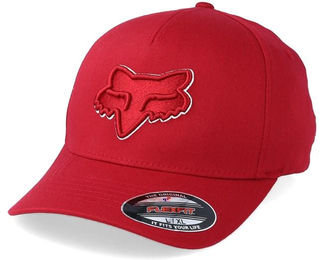 Epicycle Cardinal Cardinal Flexfit - Fox keps - Hatstore.se c11401716e2c
