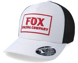 Heater Steel Grey 110 Trucker - Fox