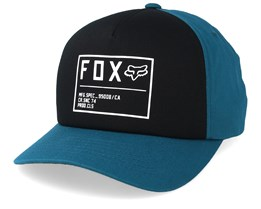 Non Stop Black/Blue Adjustable - Fox