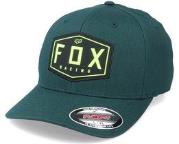 Crest Emerald Flexfit - Fox